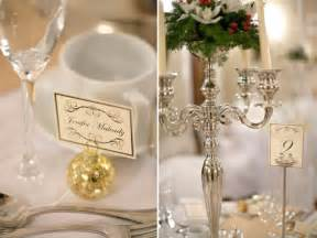 wedding table decorations ideas winter wedding table decor ideas weddingomania