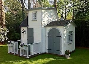 Gartenhaus 2 Etagen : my cosy cottage spielhaus spielhaeuser kinder spielhaus kinder gartenhaus m nchen luxushaus ~ Frokenaadalensverden.com Haus und Dekorationen
