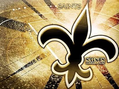 Saints Desktop Orleans Wallpapers Wallpapersafari