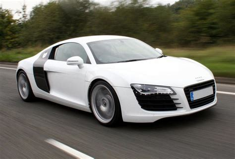 audi    vf engineering review top speed