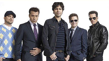 A Salary Dispute is Holding up the Entourage Movie | TIME.com