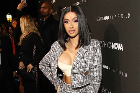 Cardi B Shares How Many More Kids She Wants With Offset ...