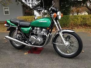 1977 Kz650 B1 Kawasaki Z1r Ltd Mkii Kz 650 900 1000 Z1 Z2 H1 H2 750 Kz650b Z1900