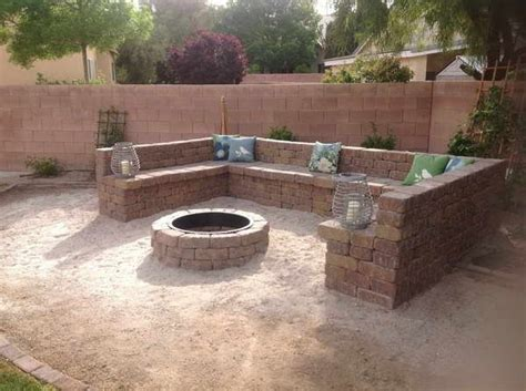 above ground pit 17 best ideas about in ground pit on