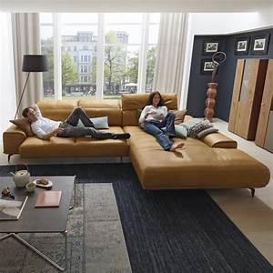 Musterring Sofa Mr 680 : musterring leder wohnlandschaft mr 2490 in braun living room pinterest musterring ~ Indierocktalk.com Haus und Dekorationen