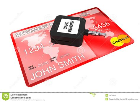Mobile Credit Card Reader Stock Illustration. Image Of Ns Business Card Prive Korting Lounge Schiphol Box Malaysia Apec Travel Unit Visiting Reader Machine Moo Offer Scorecard Meaning