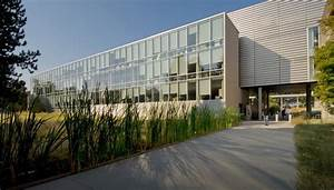 Beaty Biodiversity Center and Aquatic Ecosystems Research ...