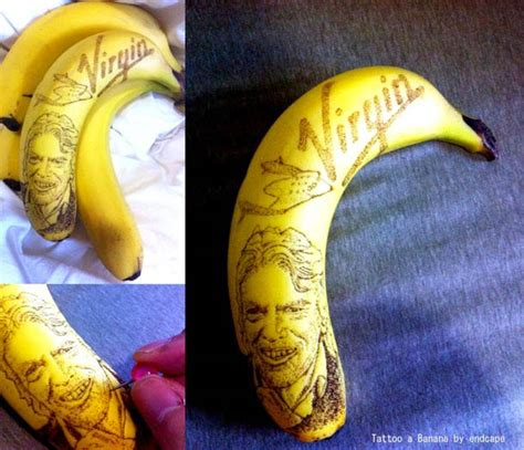 tattoo  banana   capetattoo  banana   cape