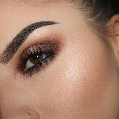 20 идей для макияжа глаз стоит взять на вооружение! спойлер все очень просто — жизнь под лампой!