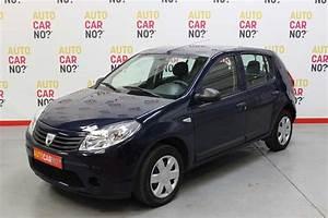 Occasion Dacia : dacia sandero occasion voiture occasion autos post ~ Gottalentnigeria.com Avis de Voitures
