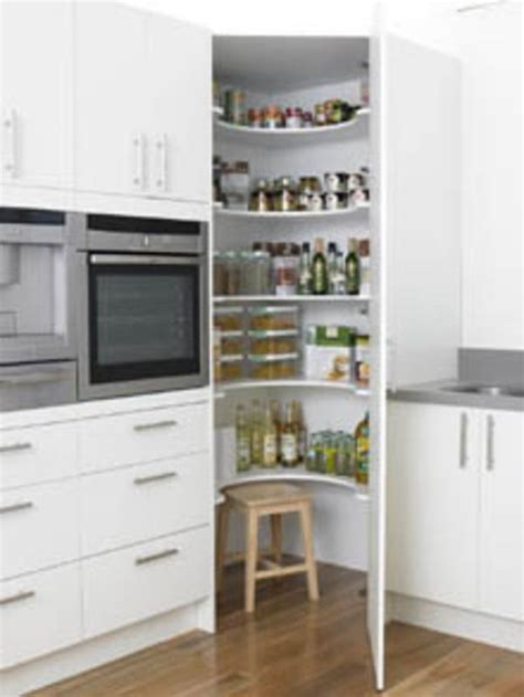 kitchen corner unit storage solutions sowas w 228 re doch perfekt f 252 r die hintere k 252 chenecke 8249