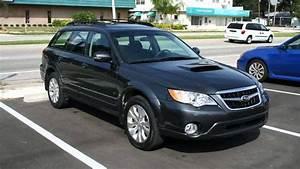 2005 Subaru Outback 2 5i