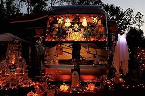 These RV Themed Halloween Images Will Delight and Inspire