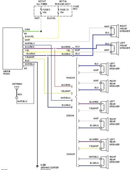 2012 Subaru Impreza Wire Schematic by Boxer Motor Pany Impremedia Net
