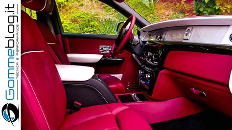 New 2018 Rolls Royce Phantom Interior And Exterior