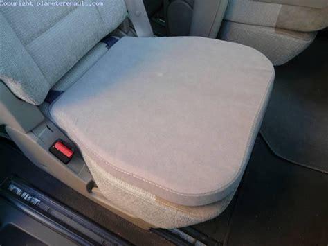 rehausseur siege auto pour adulte espace iv coussin rehausseur existant pour adultes