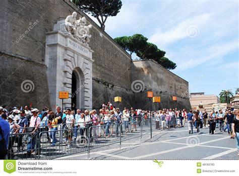 Entrance To Museum Editorial Photo Cartoondealercom