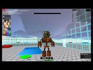 roblox help:the black hole bomb - YouTube