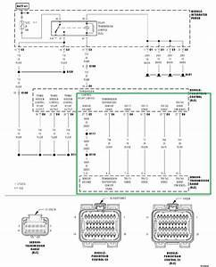 Diagram  2005 Chrysler 300c Wiring Diagram Full Version