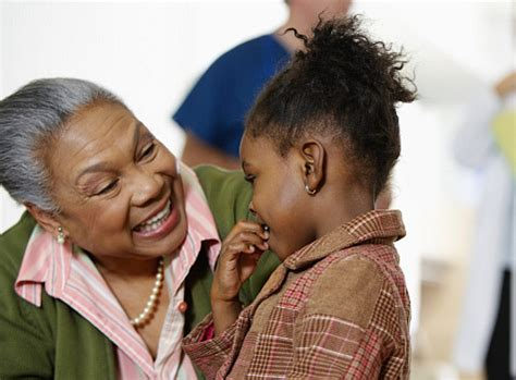 black grandparents 7 things every nigerian would remember about their grandmother information nigeria