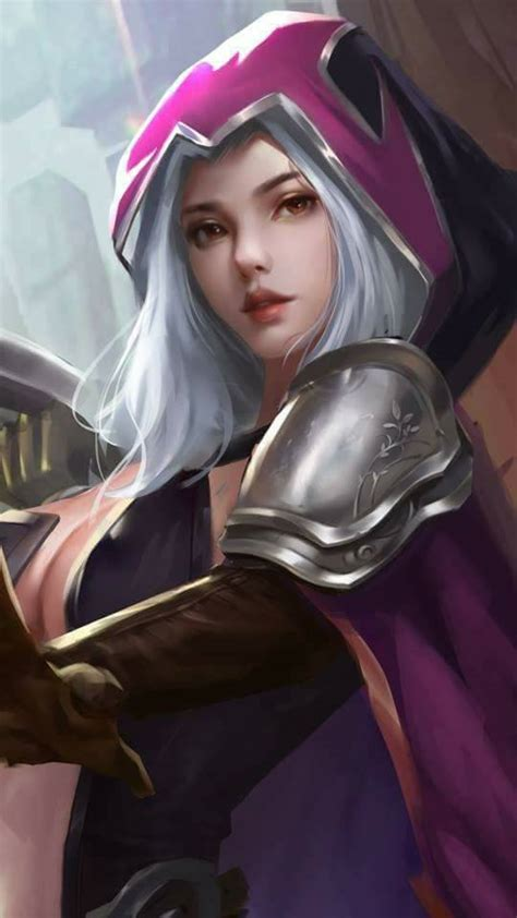 amazing mobile legends wallpapers  mobile legends