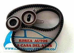 Kit Reparticion Mazda Allegro