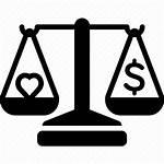 Value Comparison Icon Cost Compare Cryptography Rate