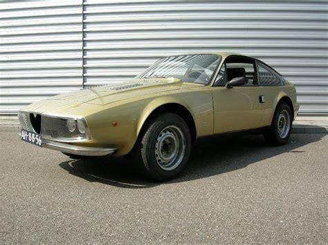 Alfa Romeo1600 Zagato Gold  Joop Stolze Classic Cars