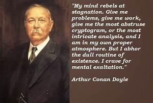 Old Glory Gunsm... Dr Joseph Bell Quotes