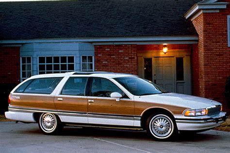1991-96 Buick Roadmaster