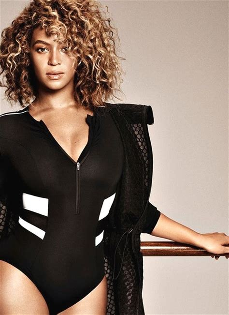beyonce curly hair elle - Google Search…More # ...