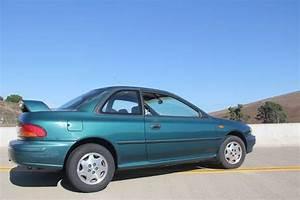 1996 Subaru Impreza Brighton Awd