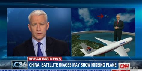Cnn On The Defensive About Malaysia Flight Coverage