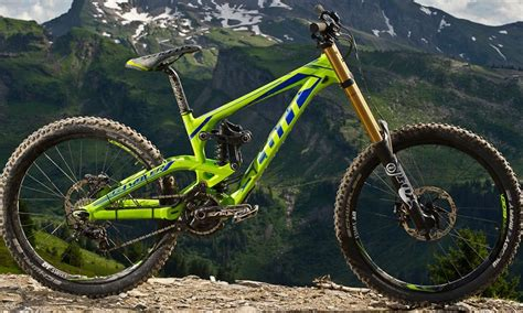 Scott Bikes | Scott Mountain Bikes | Scott Dual Suspension ...