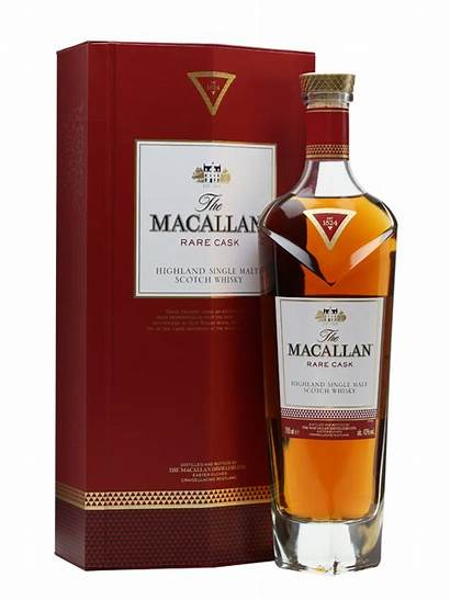 Macallan Cask Rare 1824 Whisky Scotch Malt