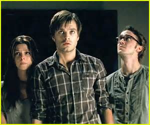 Ashley Greene & Tom Felton: 'The Apparition' Trailer ...