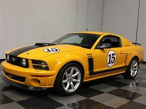 2007 Ford Mustang   Streetside Classics - The Nation's Trusted Classic Car Consignment Dealer