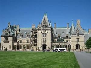 Biltmore Estate - Largest House in America! (+download ...