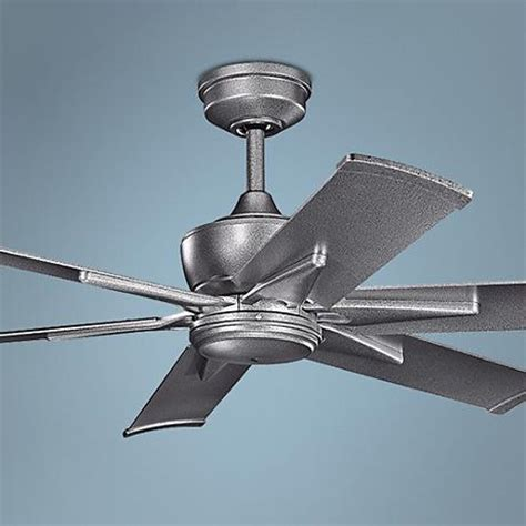 black caged ceiling fans ls plus