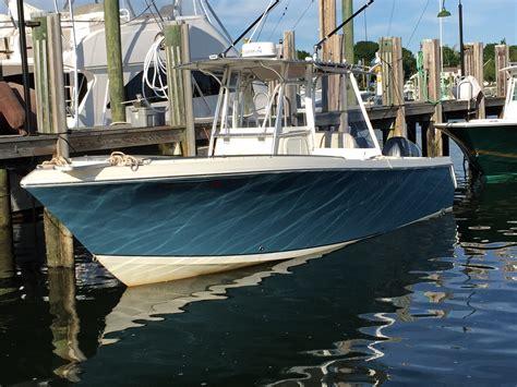 Sailfish Boats Hull Warranty by Fs 2011 Sailfish 2660 F150s W Warranty Lots Of Extras