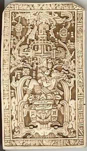 Pakal the Maya Astronaut - Pics about space