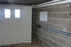 Fabricant porte de garage automatique motorisation et for Porte de garage enroulable de plus porte coulissante