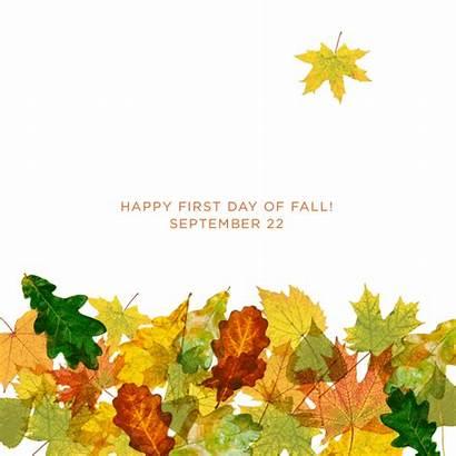 Fall Happy Leaves Animated Wishing Warm Season