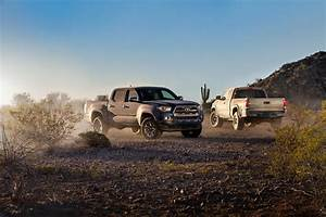 2016 Toyota Tacoma Pricing Leaked Starting At  22 000
