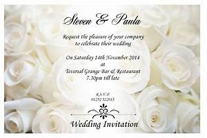 Sample wedding invitation by email wedding invitations for Wedding invitation cards jalandhar