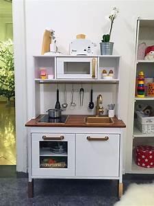 Kinder Küche Ikea : diy kinderk che ikea duktig hack ~ Markanthonyermac.com Haus und Dekorationen