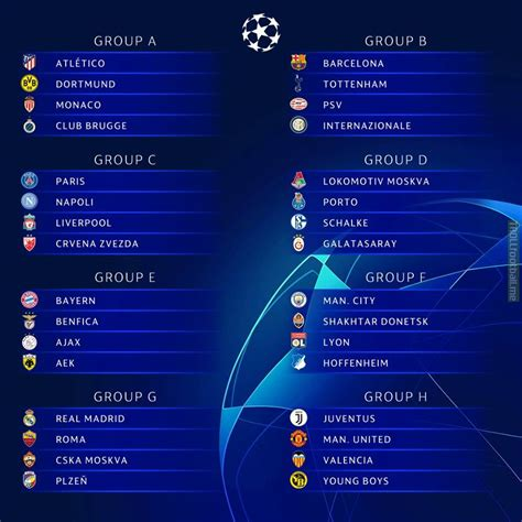 uefa champions league draw troll football