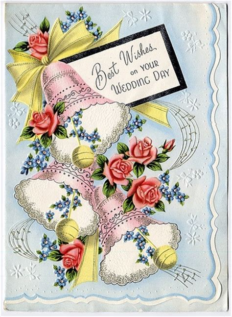 images  cards  weddings anniversary  pinterest vintage greeting cards