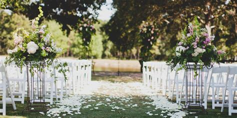 The Woodlands Country Club Weddings