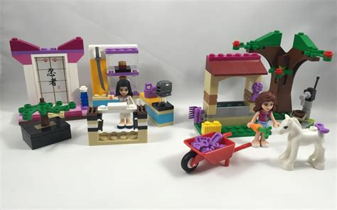 Best Lego Friends Sets 2018 Build Your Own World And